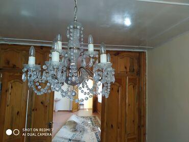 Декор для дома в Беловодское: Продаю люстры