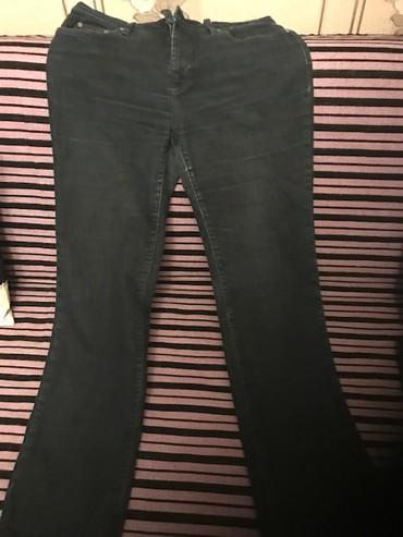 брюки джинсы комбинезоны в Азербайджан: Продаются джинсы стрейч размер 48