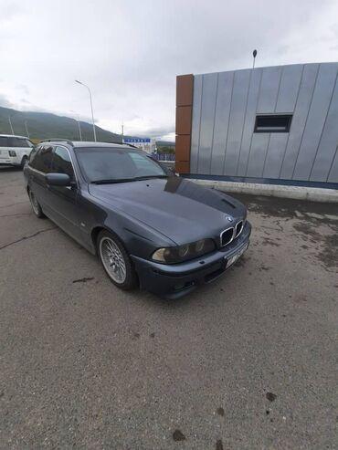 Москва кыргыз кыздар саатына - Кыргызстан: BMW 525 2.5 л. 2003   209000 км