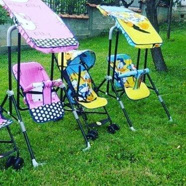 Ljuljaska za bebe - Srbija: Ljuljaske za decu bebe od rodjenja do 5 godina do 30 kg visina 120 cm