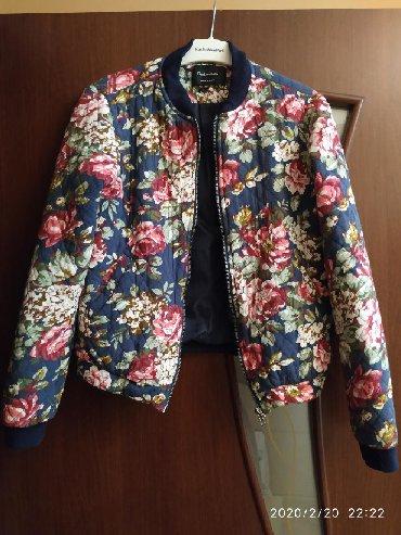 женские ветровки с капюшоном в Азербайджан: Куртка ветровка. Размер М
