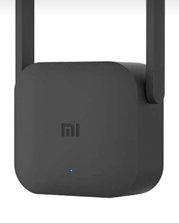wifi modem - Azərbaycan: Mi Router üçün orijinal Xiaomi Pro 300M WiFi Booster Əsas
