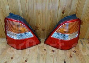 Продаю стопы Хонда одиссей ra6 2000г привозные или меняю на магнитолу