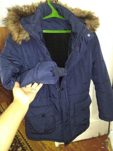 Мужская зимняя куртка пошив в Бишкек