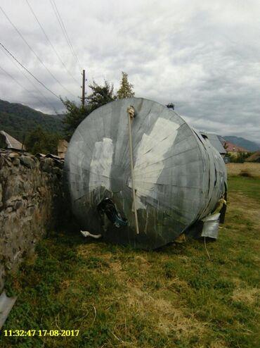 Metal məhsulları - Azərbaycan: 25 tonlug su çenidir deyerınden cox ucuza satıram içi emalnıdır