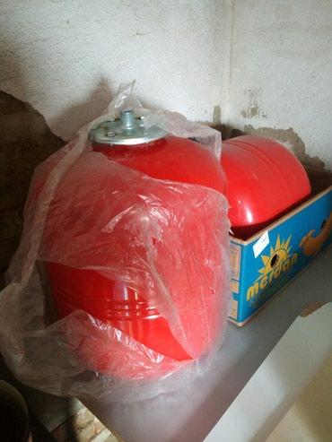 Продаю мембранные расширительные в Бишкек