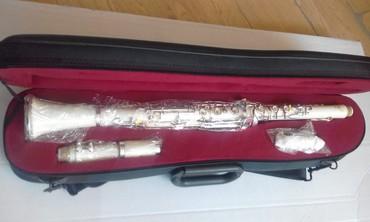 Флейты в Азербайджан: Klarnet Almanya firması