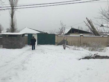 Срочно продаю участок 6соток ; на в Бишкек