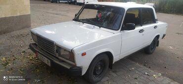 Автомобили - Чок-Тал: ВАЗ (ЛАДА) 2107 1.6 л. 1998