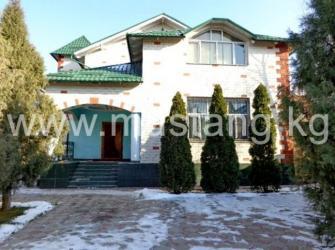 Продажа Дома : 480 кв. м.,  в Бишкек