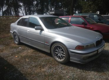 BMW 528 1996 в Бишкек