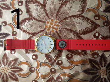 Продаю часы наручныеМожно посмотреть в ЛебединовкеПоставил новые
