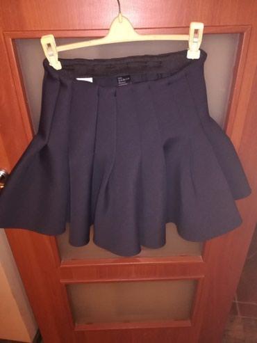 Nova suknjica ne obučena nijednom. 800din veličina broj 40 - Belgrade