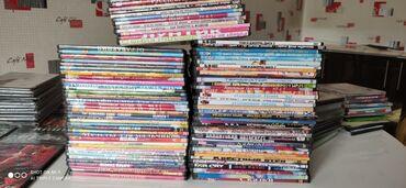 Продам диски, жанры разные: боевики, мультфильмы, фантастика