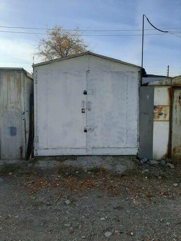 Гаражи - Кыргызстан: Продаю. Гараж. Гк Ала арча