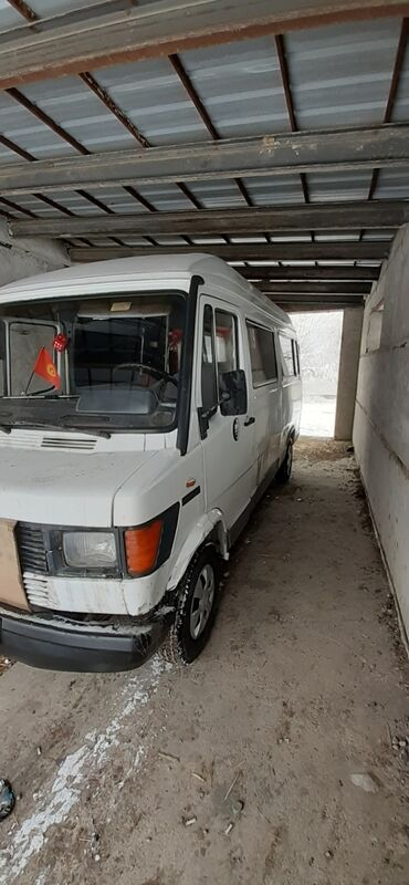 Mercedes-Benz Sprinter 2.9 л. 1994