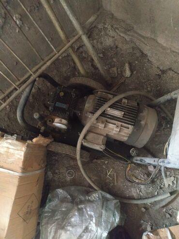 Электроника - Дмитриевка: Транзбой 3 фазный высокого давления мойка грузовых авто и легковых тре