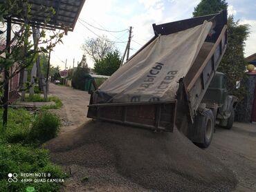 где купить бетонные кольца для колодца в Кыргызстан: Отсев песок гравий галька глина оптималка бетонные смеси