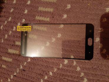 Qoruyucu üzlüklər Azərbaycanda: Xiaomi Mi6 üçün ekranqoruyucu şüşə, hər tərəfini tam əhatə edir