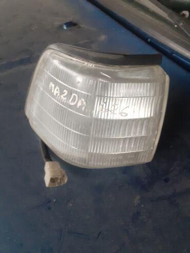 мпв мазда в Ак-Джол: Mazda 626 2 л. 1987 | 1 км