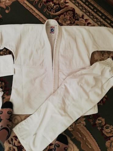 кимоно в Кыргызстан: Кимоно детский. Р. 3/160