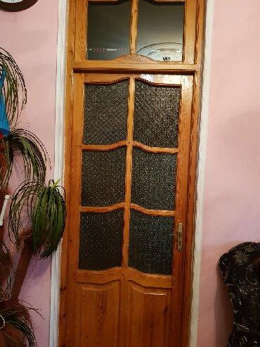 двери в Азербайджан: 200×100 3 TƏMİZ Taxta Pəncərə, ciddi şəxslər əlaqə saxlasın, aşağı