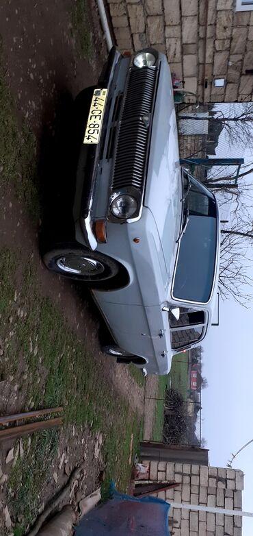 24 105 - Masallı: QAZ 24 Volga 1.9 l. 1984