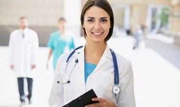 Медицина, фармацевтика - Бишкек: Требуется медицинским образования сотрудники