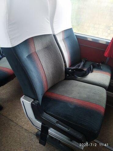 купить-бу-телефон-в-бишкеке в Кыргызстан: Сиденья бус сидения спринтер, автобус сетра . В отличном