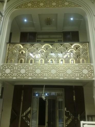 дачи лупарево в Кыргызстан: Перила для лестницы перила для ресторанов перила для дачи