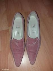 Kozne cipele broj 38 - Zrenjanin