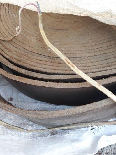 Шланги и насосы - Каинды: Продается кожа метр 200 сом