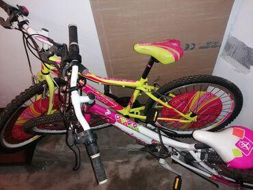 Sport i hobi - Uzice: Dva bicikla Explorer za 160 e ili po jednom 9000. Jako malo