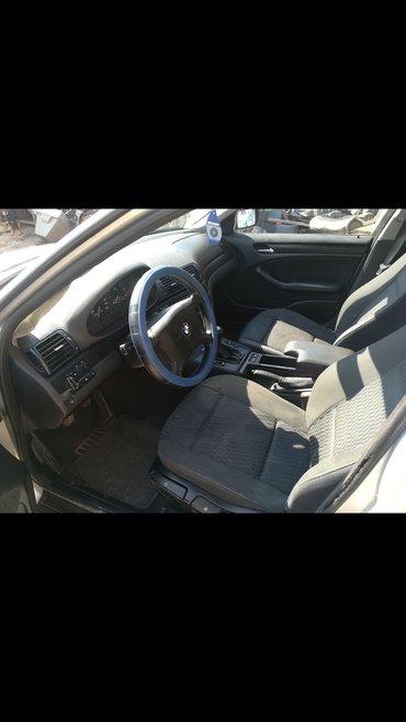Bmw 3 серия 330i 6mt - Srbija: BMW 318 2000