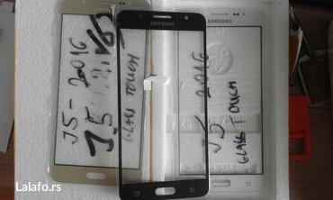 Samsung Galaxy J5 2016, 2017 Staklo touch screena  100% ORIGINAL. . - Belgrade