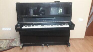 сколько стоит пианино бу в Кыргызстан: Продам пианино