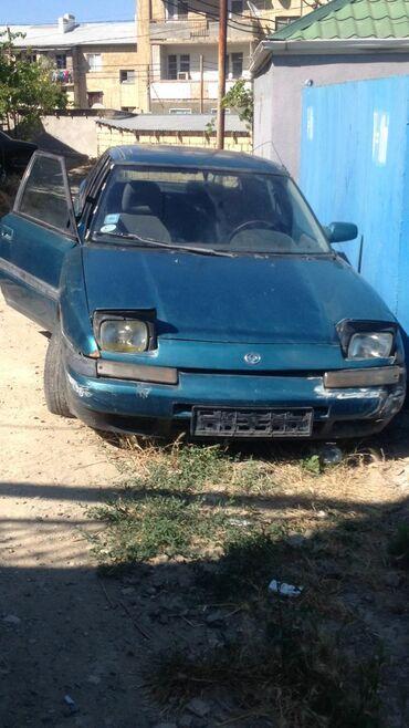 Mazda - Azərbaycan: Mazda 323 1.6 l. 1992   140000 km