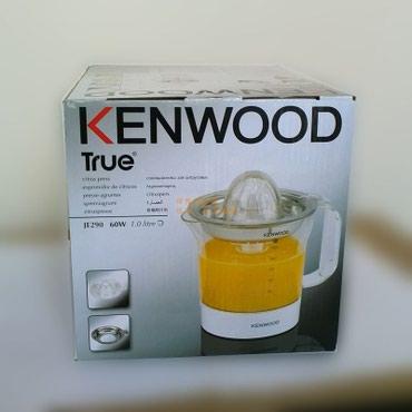 пароварка kenwood в Кыргызстан: Соковыжималка Kenwood