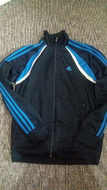 Adidas trenerka zenska - Srbija: Zenska adidas trenerica original vel m