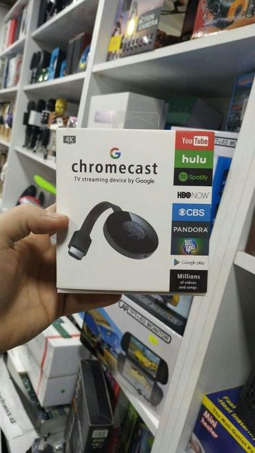 Bakı şəhərində Smartfon telefon və planşeti wifi ilə miracast , ezcast , anycast