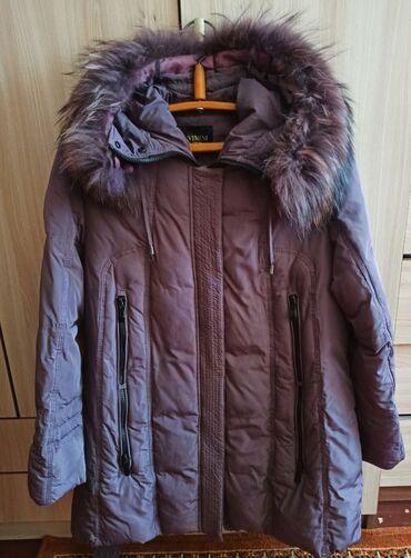 Куртки - Лебединовка: Размер 50-54 Б/у в хорошем состоянии