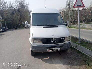 Mercedes-Benz Sprinter 3 л. 1999 | 20008959 км