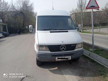 Mercedes-Benz Sprinter 3 л. 1999 | 20008959 км