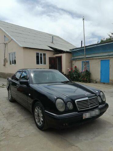 Транспорт в Бает: Mercedes-Benz 420 4.2 л. 1997 | 257850 км