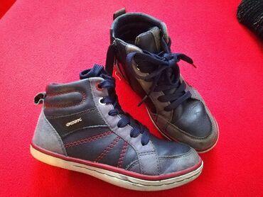 Patike cipele - Srbija: Geox patike/cipele, br 30, ug 18,5cm