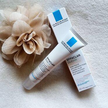 Корректирующий крем-гель для проблемной кожи с тонирующим