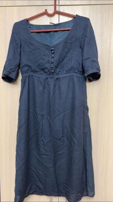 botilony esprit в Кыргызстан: Продается платье фирмы Esprit. Размер S-M. 400 сом