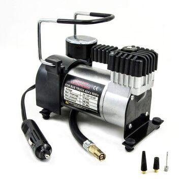 Auto radio - Srbija: Cena 2950 dinAutomatski vazdušni kompresor za sve vrste guma, dušeka i