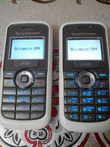 Sony Ericsson Azərbaycanda: Soni Ericsson j100i tam təmirsiz özü və adapteri 1+1=50azn