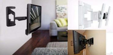 краска для стен бишкек в Кыргызстан: Крепление телевизоров к стене. Монтаж кронштейнов к стене для